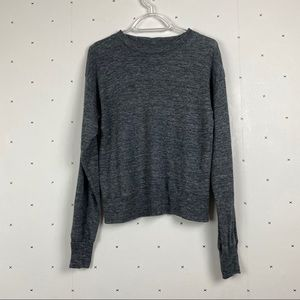 Isabel Marant Etoile Pullover Linen Sweater SZ XS